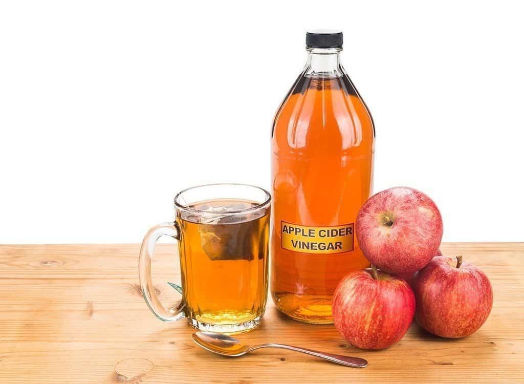 12 Amazing Beauty Benefits of Apple Cider Vinegar 2