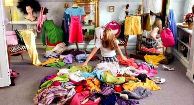 7 types of clothes you must get rid of now nithing to wear