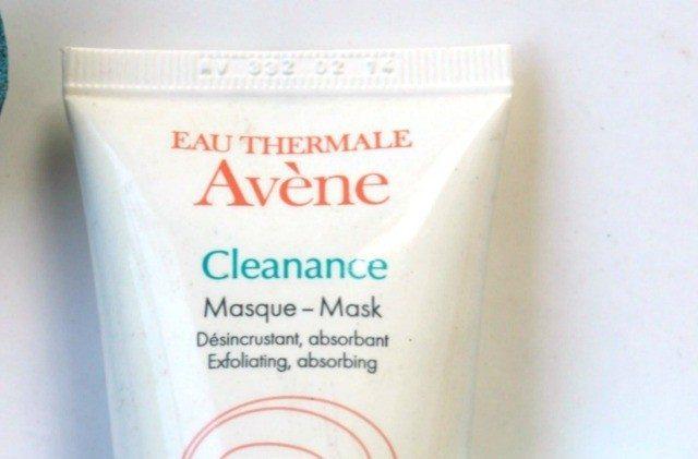 Avene Cleanance Mask Review (4)
