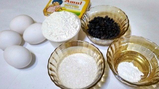 Black Currant Muffin Recipe (5)