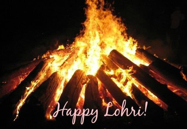 Lohri Folklore (2)