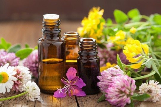 Basics of Skincare Products Part A Essential oils