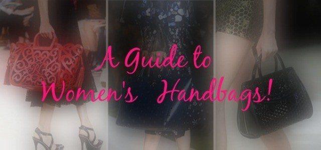 Smart Girls Guide to Handbags (11)