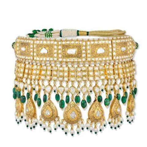 Traditional rajasthan Jewellery (10)