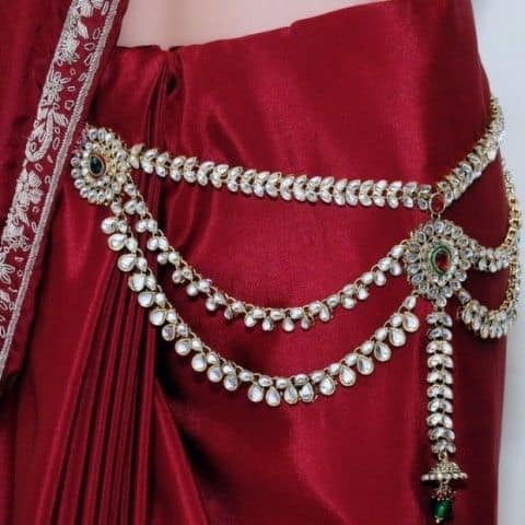 Traditional rajasthan Jewellery (3)