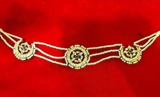 All You Want To Know About Traditional Rajasthan Jewellery