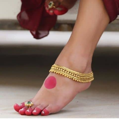 Traditional rajasthan Jewellery (5)