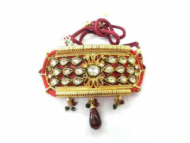 Traditional rajasthan Jewellery (8)