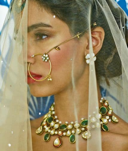 Traditional rajasthan Jewellery (9)