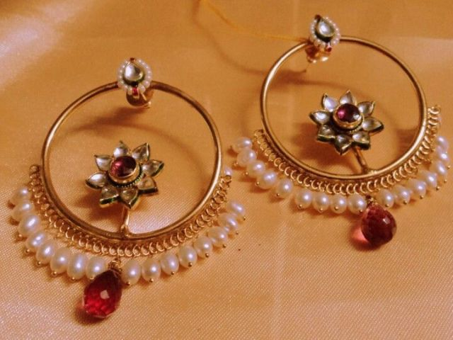 Traditional rajasthan Jewellery