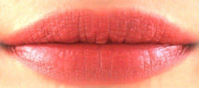 MAC Twig Lipstick Review (5)