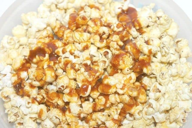 Party Popcorn in 5 Minutes 2