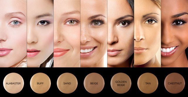 how to choose the right foundation 8