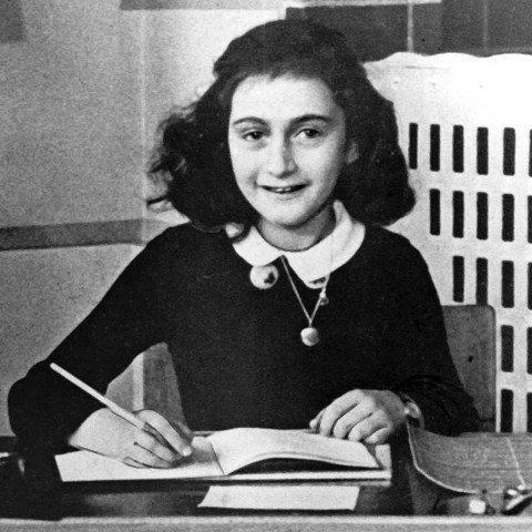 Anne Frank Inspiration 5