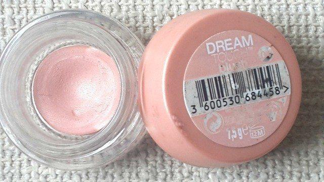 Dream Matte Blush by Maybelline #22