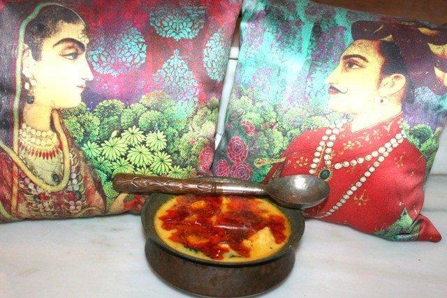 Royal Rajasthan Easy Gatte Ki sabzi Recipe 12