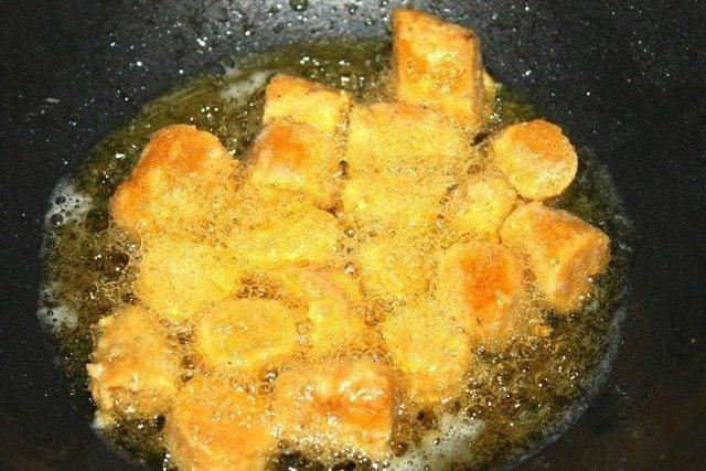 Royal Rajasthan Easy Gatte Ki sabzi Recipe 6