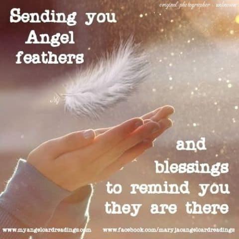 angel healing 1