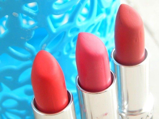 faces glam on lipstick review 2