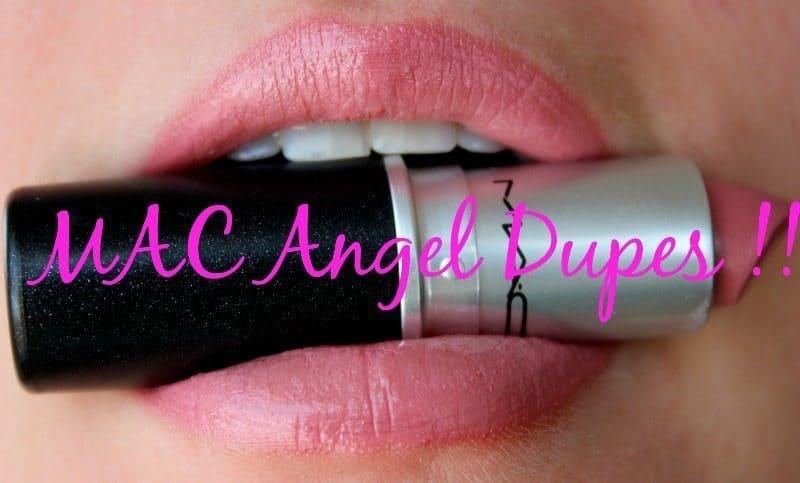 Amato MAC Angel Dupes ;) BA67