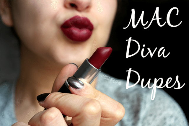 MAC Diva Dupes 2