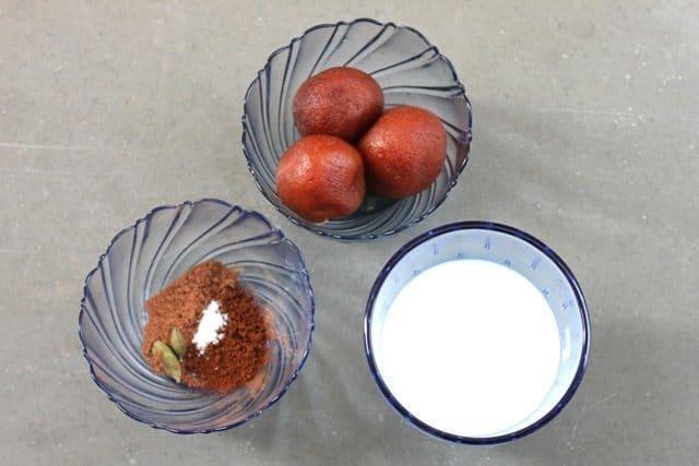Mithai Coffee Recipe
