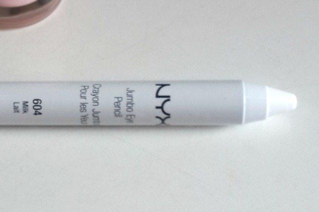NYX Jumbo Eye Pencil Milk 2