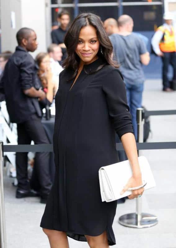 Pregnancy Fashion 5