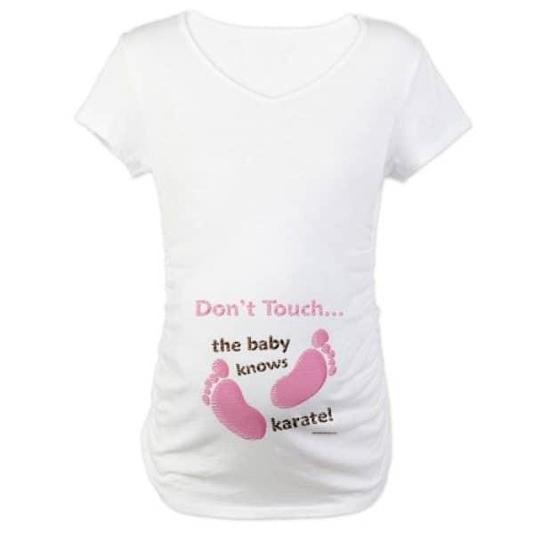 Pregnancy Fashion 7
