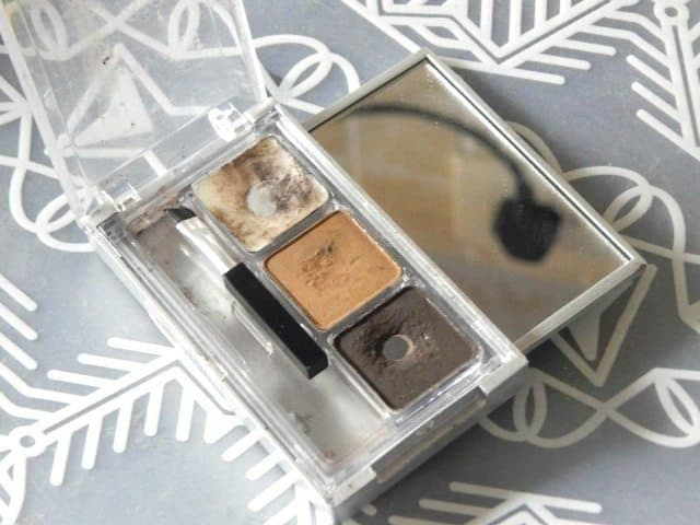 Wet n Wild Ultimate Brow Kit (Ash Brown) Review 1