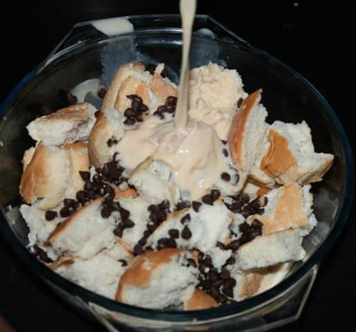 caramel bread pudding recipe 15