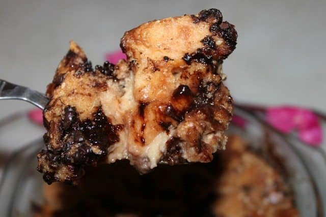 caramel bread pudding recipe 6