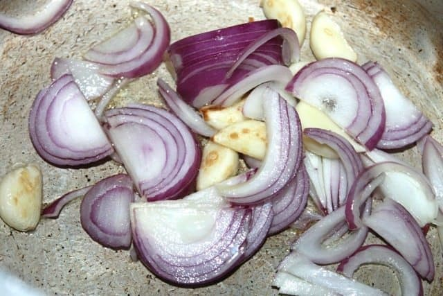 impromptu chicken biryani recipe 7