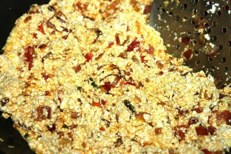 Amritsari Paneer Bhurji Recipe 5