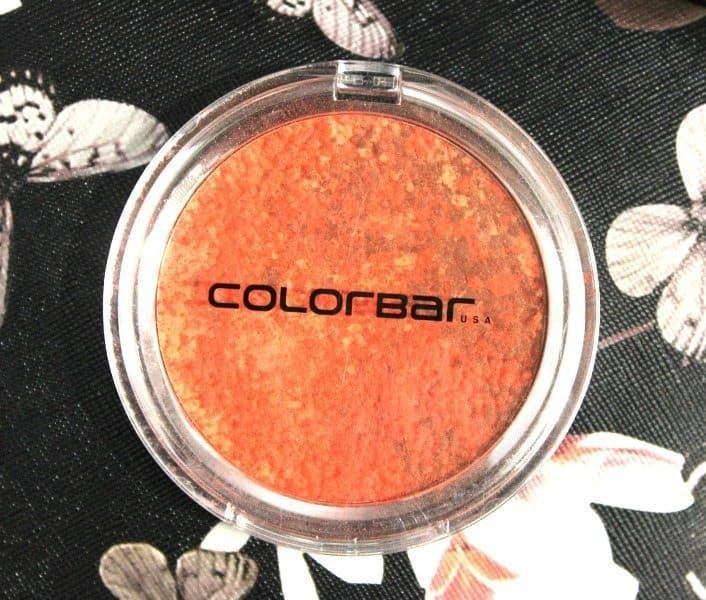 Colorbar Luminous Rouge Luminoius Coral Review and Swatches