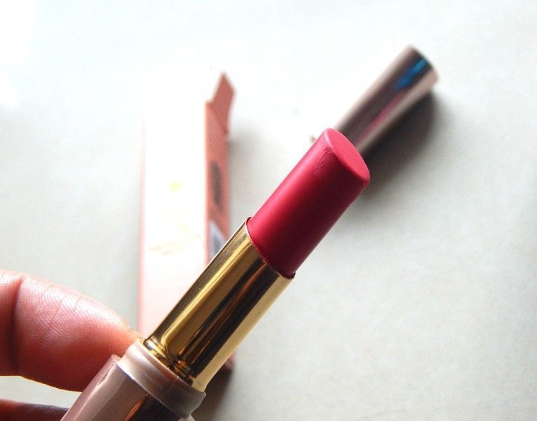 Lakme Magenta Mind Review 1