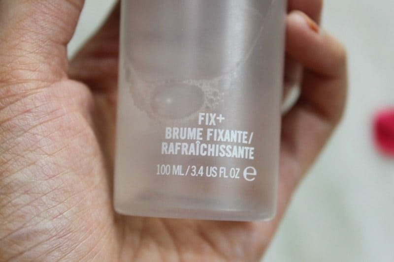 MAC FIX PLUS PREP + PRIME REVIEW 1