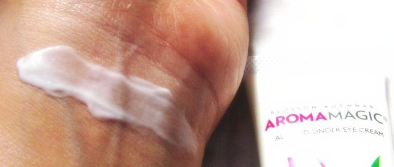 aroma magic eye cream review (2) 3