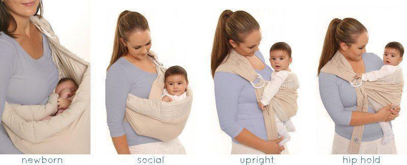 baby slings 6