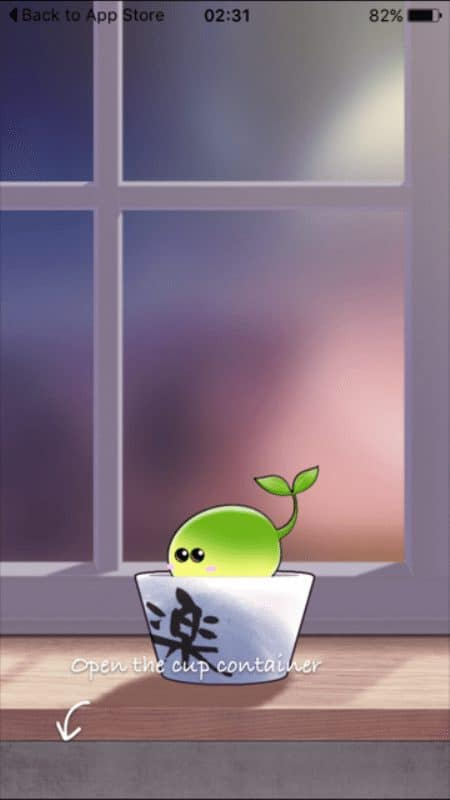 Plant Nanny A Novel Way To Keep A Tab On The Amount Of