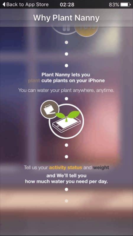 plant nanny app review 3