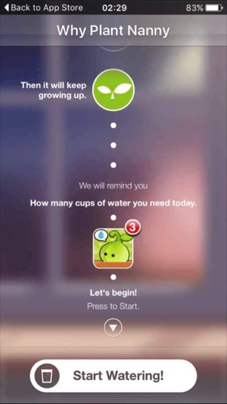 plant nanny app review 6