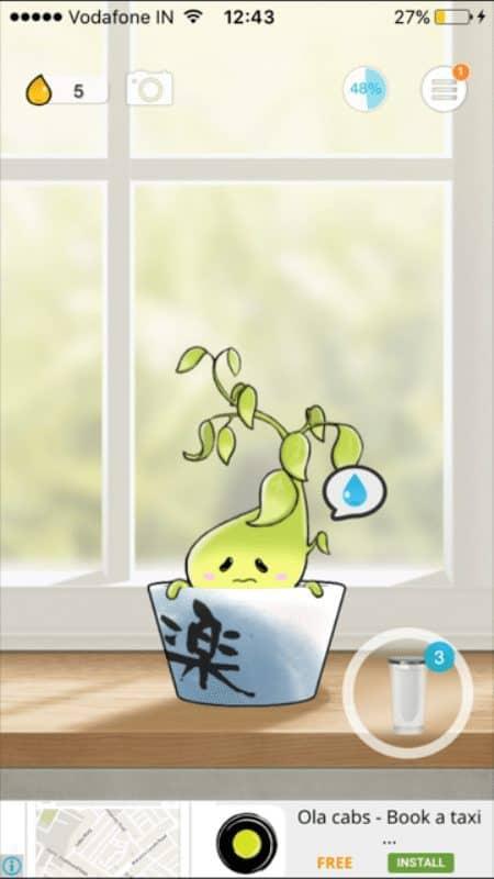 plant nanny app review