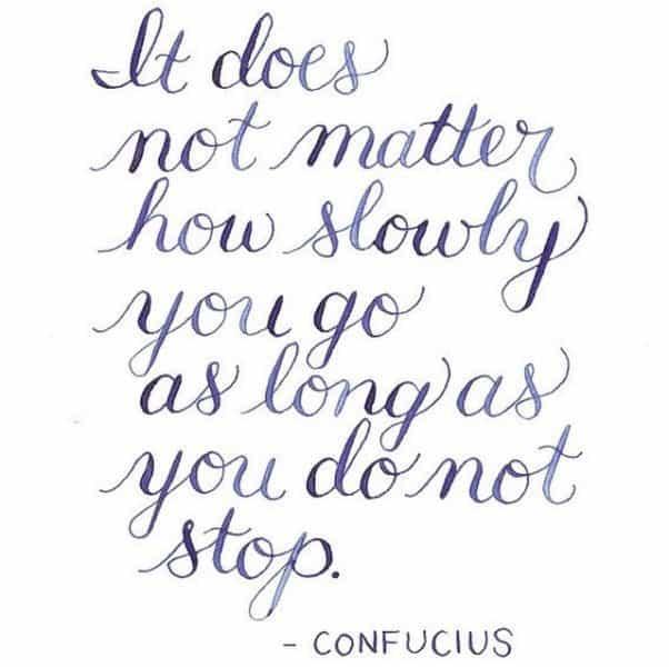positive mantra 7 #glossypolish