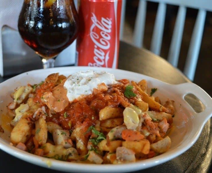 Cafeteria and co. review vijay nagar