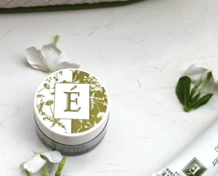 Eminence Organics Bright Skin Masque Review