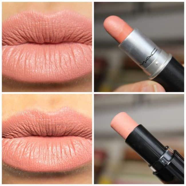 mac honeylove lipstick dupe-#11
