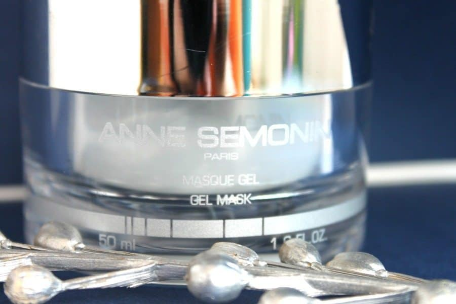anne semonin gel mask review 1