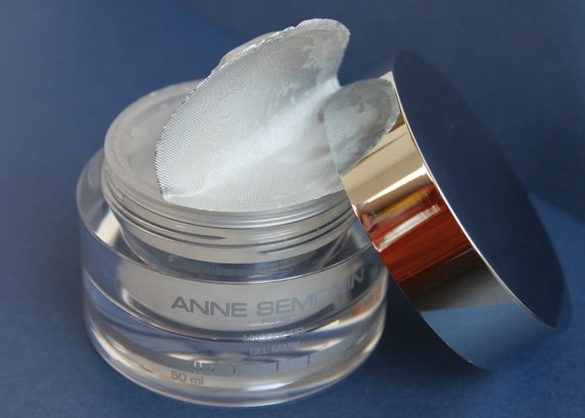anne semonin gel mask review 3