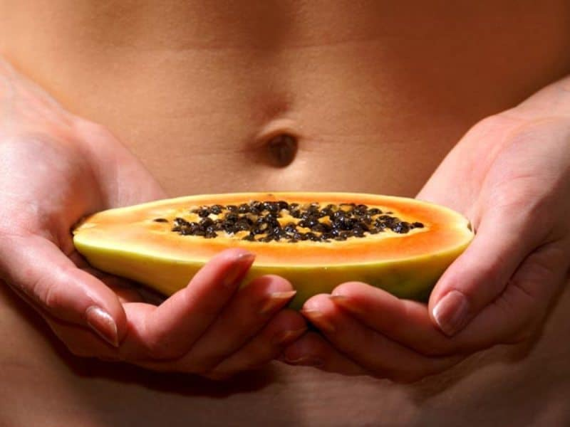 eating Papaya and Pineapple in Pregnancy 3
